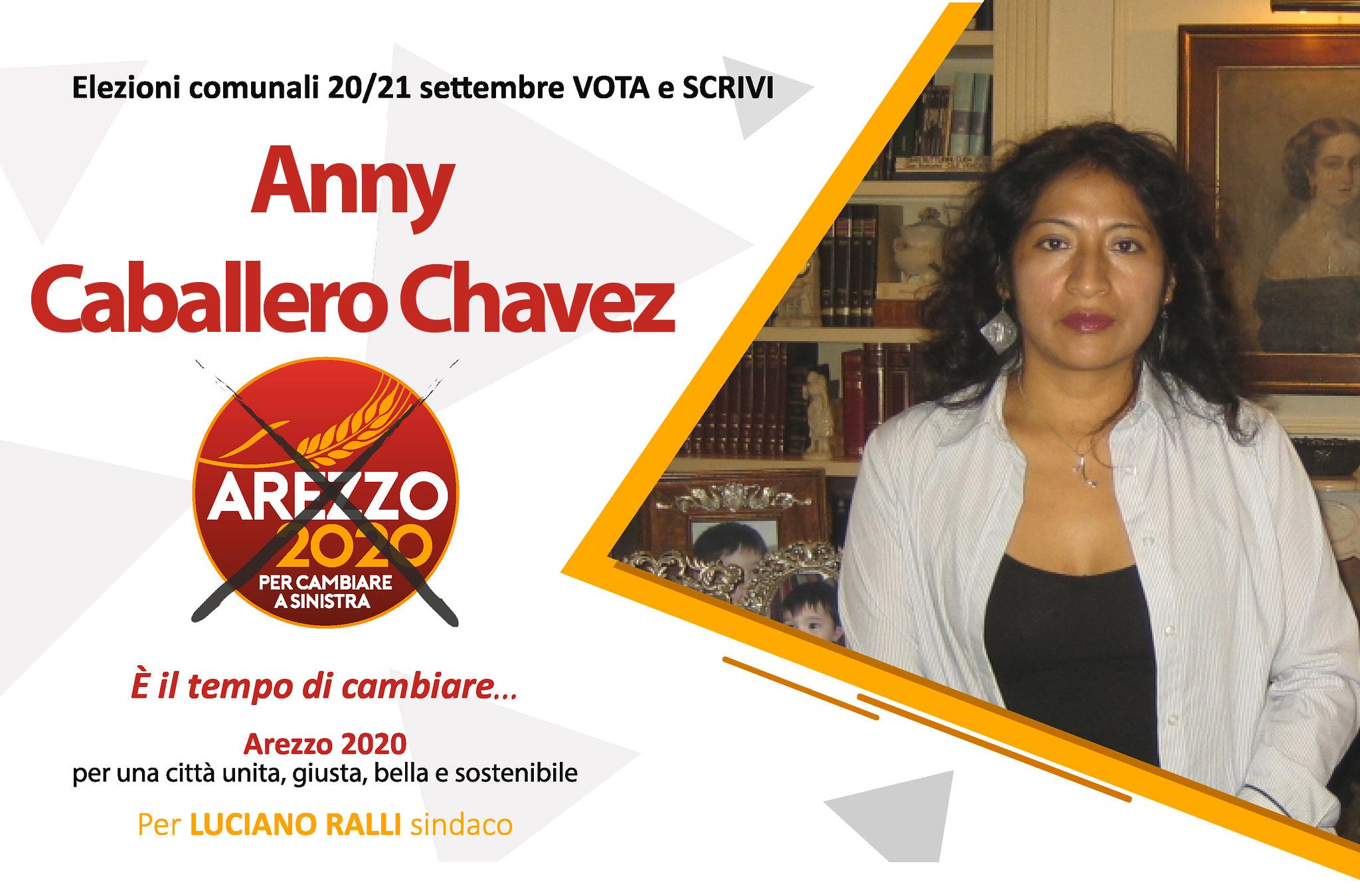 Anny-Caballero