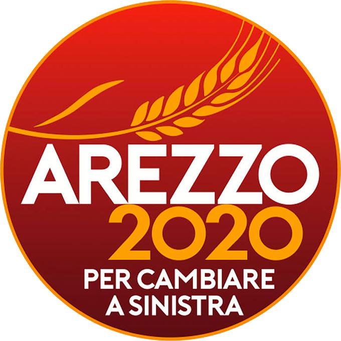 Arezzo2020Logo