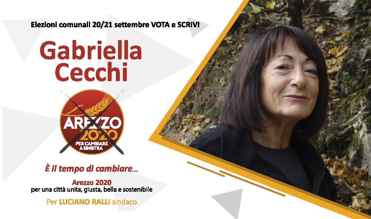 Gabriella Ccchi