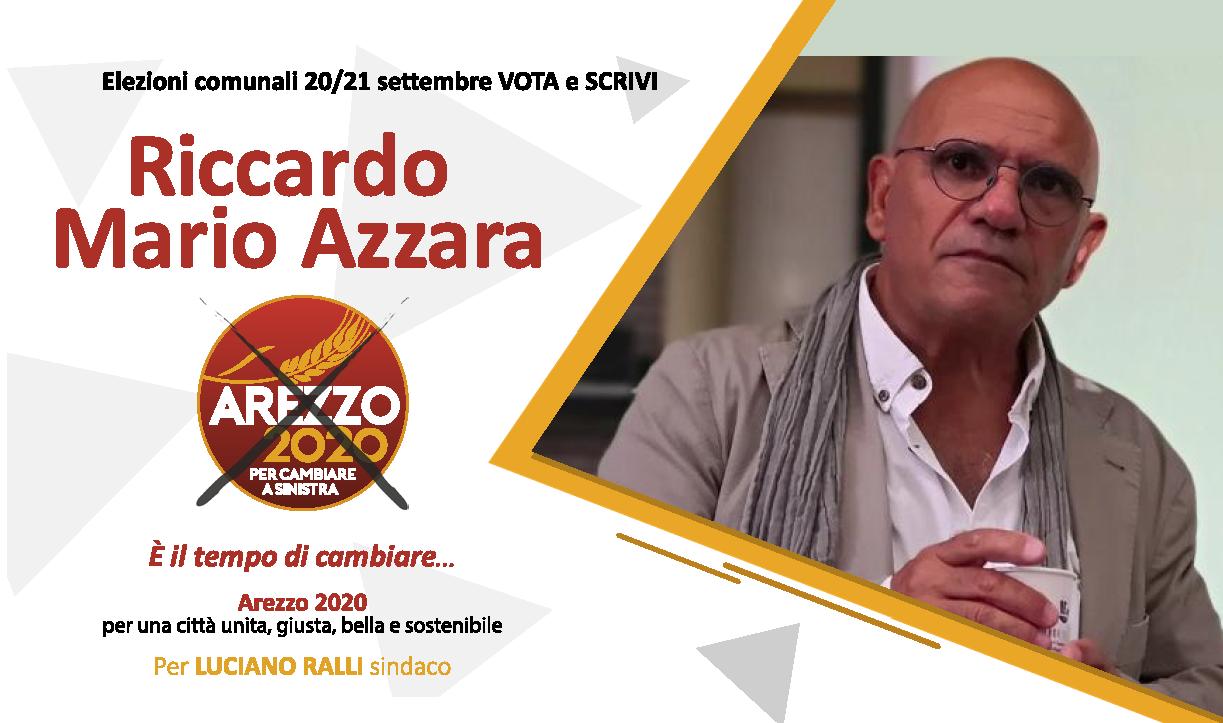 Riccardo Azzara